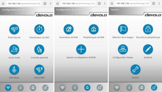 Constituez un WiFi multi-room via un réseau devolo dLan 1200+ WiFi ac [Test]