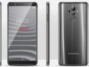 #MWC2018 : Thomson va présenter une nouvelle gamme de smartphones