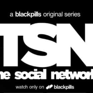 The Social Network : une série Blackpills sur les influenceurs US