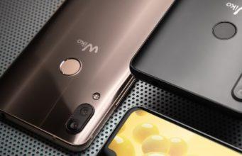 MWC2018 - Wiko Mobile dévoile les smartphones de sa collection VIEW2