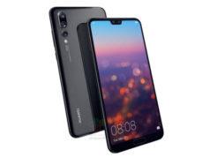 Les Huawei P20 et P20 Pro se dévoilent avant l'heure