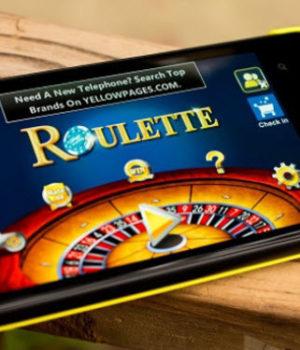 Jouer au casino en ligne sur un appareil mobile