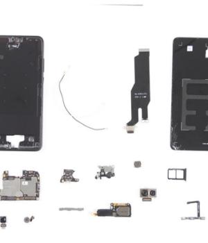 @SOSav_fr s'attaque maintenant au Huawei P20