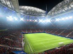 EA Sports FIFA 18 - Tous les stades de la coupe du monde