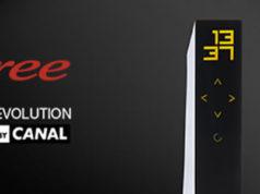 La Freebox Révolution avec TV by CANAL est à 9,99€ pendant 1 an sur vente-privee.com