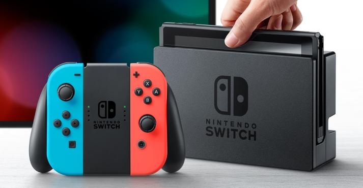 Nintendo dévoile les fonctionnalités et tarifs du service online de la Switch