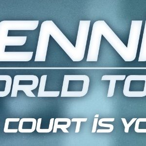 Tennis World Tour : les dates de sortie se précisent et les légendes se dévoilent