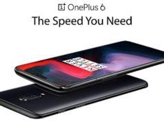 Le OnePlus 6 est officiel et disponible en précommande à partir de 519€