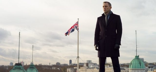 James Bond : BOND25 perd son réalisateur Danny Boyle