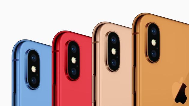 iPhone : les dernières rumeurs