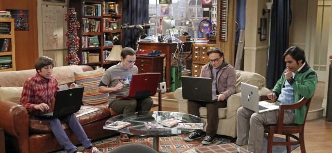 La saison 12 de The Big Bang Theory sera la dernière