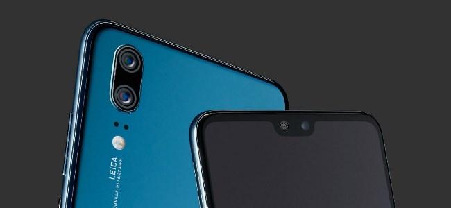 Huawei devient le 2ème plus gros vendeurs de smartphones en Europe