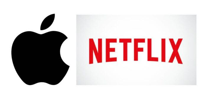 Netflix ne va plus s'appuyer sur iTunes pour facturer ses clients