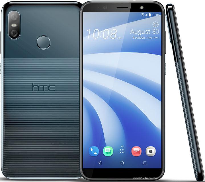 #IFA2018 - HTC officialise le HTC U12 Life