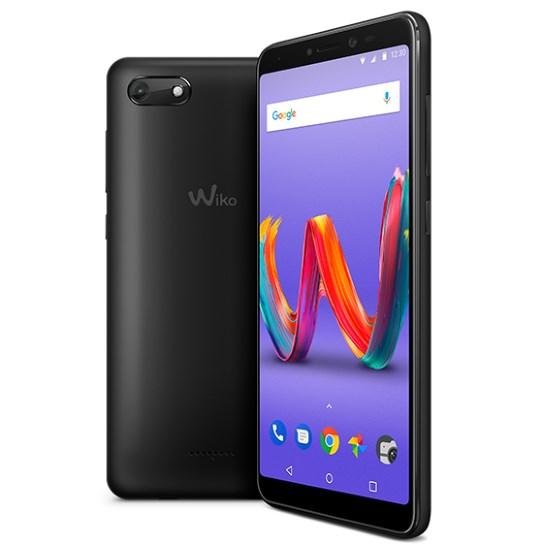 #IFA2018 - Wiko dévoile 3 nouveaux smartphones