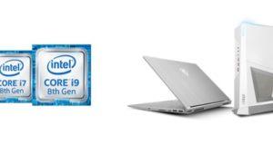 MSI et Intel : un cadeau d'une valeur de 350€ pour l'achat d'un ordinateur