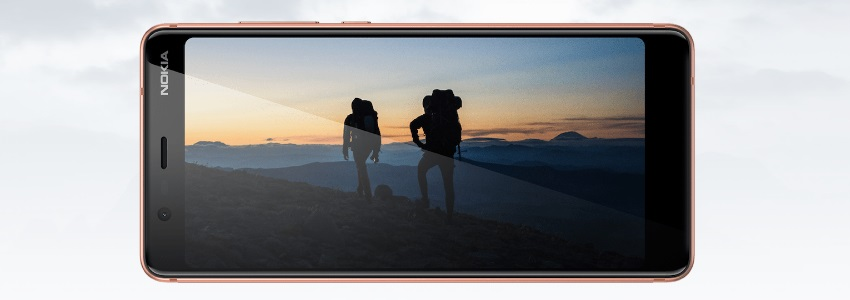 Nokia 5.1 : un beau smartphone sous Android One [Test]