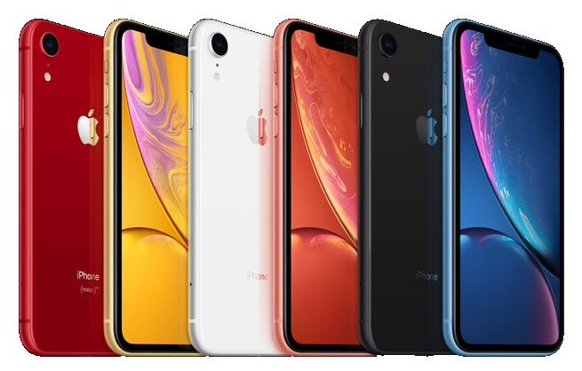 Résumé de la Keynote du 12 septembre 2018 #iPhoneXR #iPhoneXS iPhoneXSMax #AppleWatch4