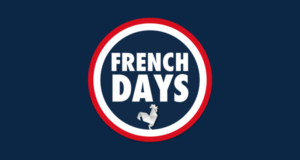 Les #FrenchDays font leur grand retour