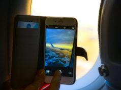 Connectés jusque dans l'avion. Quelles compagnies disposent du WiFi?