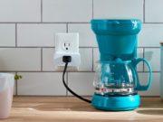 Amazon propose sa propre prise connectée, la Smart Plug