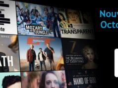 Amazon Prime Vidéo : les nouveautés d'octobre 2018