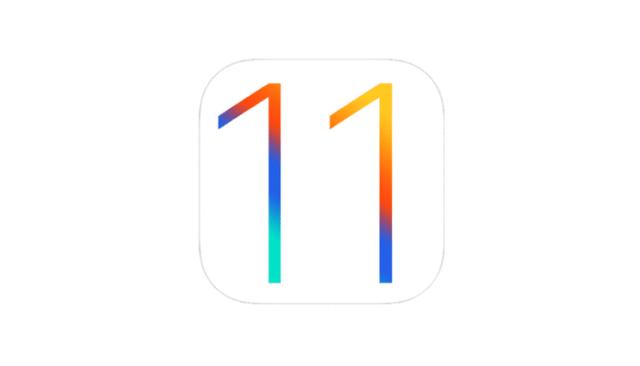 L'iOS 11 n'est plus, Apple ne le signe plus