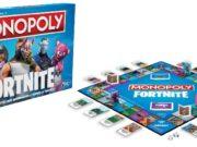 Le Monopoly #Fortnite débarque en France