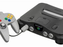 Une console Nintendo 64 Classic Mini en approche ?