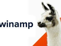 Winamp : une nouvelle version mineure avant une refonte en 2019