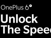 Le OnePlus 6T est déjà passé dans les mains de Geekbench et d'AnTuTu