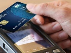 Société Générale va expérimenter une carte bleue biométrique