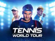 Tennis World Tour : une mise à jour rend enfin disponible le mode online