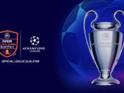 Electronic Arts et l'UEFA annoncent la eLigue des Champions