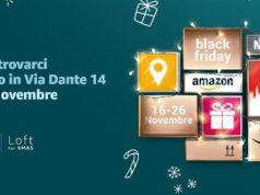 Amazon profite des fêtes de fin d'année pour ouvrir une boutique éphémère à Paris