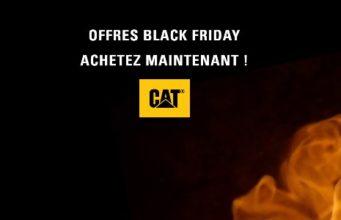 #BlackFriday : Cat Phones propose jusqu'à 200€ de remise sur ses smartphones