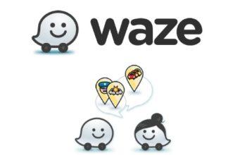 Waze conservera sa fonction de signalement des forces de l'ordre