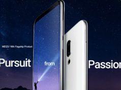 Meizu est de retour en France et va dévoiler un nouveau smartphone