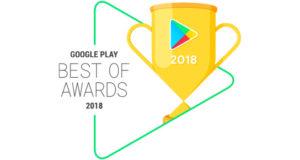 Découvrez le Best of 2018 de Google Play