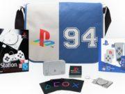 Sony propose une édition collector de sa PlayStation Classic