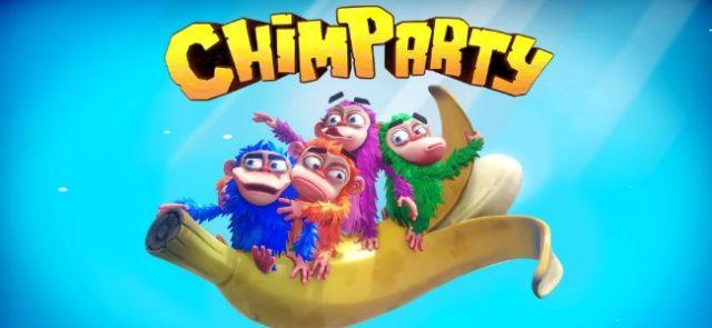 Chimparty sur PS4 : un bon moment à passer en famille ou entre amis [Test]