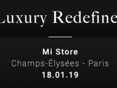 Xiaomi ouvre un nouveau Mi Store à Paris et fait les choses en grand