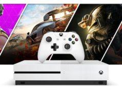 Xbox Maverick : une Xbox One S moins cher et sans lecteur de disque ?