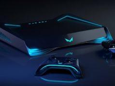 Mad Box : une nouvelle console haut de gamme en approche ?
