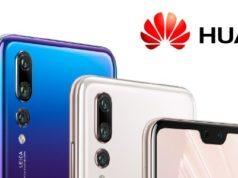 Nous en savons un peu plus sur les Huawei P30 et P30 Plus