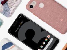 Le Pixel 3 XL peut lancer l'OS Google Fuschia