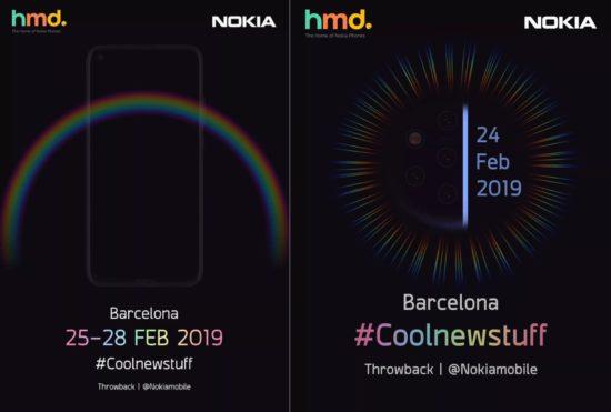 Nokia 9 Pureview : un point avant sa présentation au MWC 2019