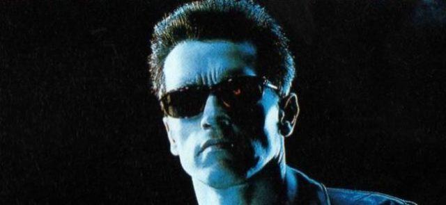 Terminator 6 est baptisé Terminator : Dark Fate