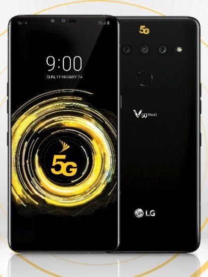 Fin de l'histoire pour LG Mobile France