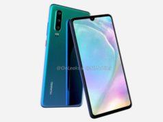 Les Huawei P30 et P30 Pro seront officiellement présentés le 26 mars
